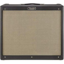 Fender Hot Rod DeVille 212 IV, Black