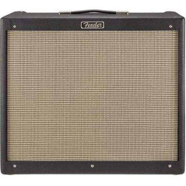 Fender Hot Rod DeVille 212 IV, Black