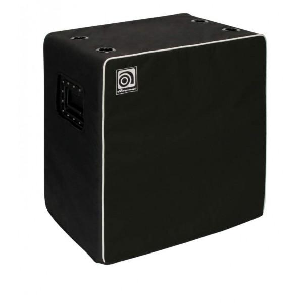 Гитарные комбоусилители AMPEG - SVT-410HE Cover - 1