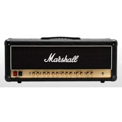 MARSHALL DSL100 HEAD