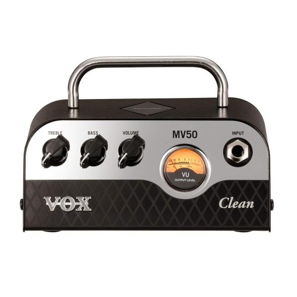 Гитарные усилители VOX MV50 CLEAN - 1