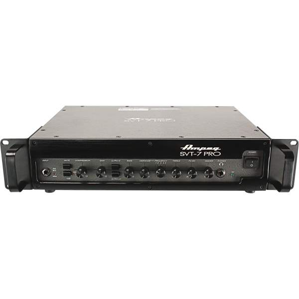Гитарные усилители AMPEG PRO SVT-7PRO - 1