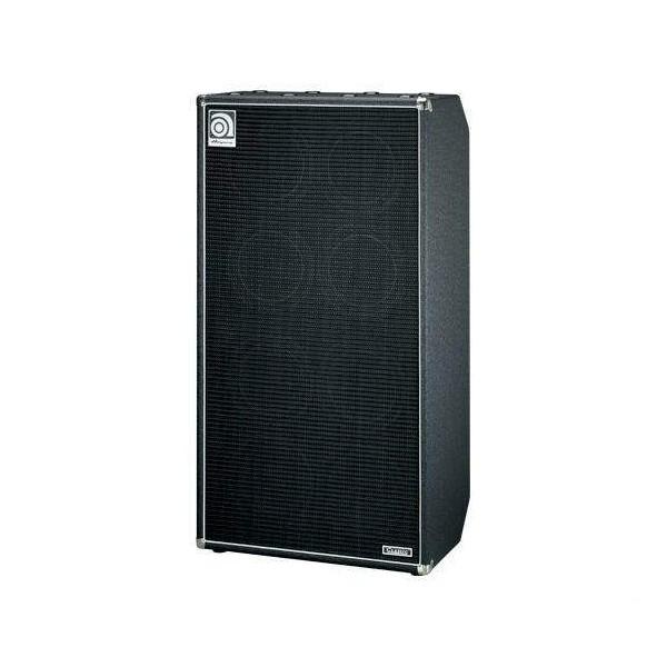 Гитарные усилители AMPEG - SVT-810E - 1
