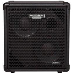 MESA BOOGIE 2x10 Subway Ultra-Lite Bass Cabinet