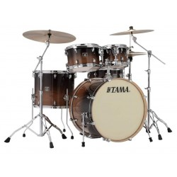 TAMA CL52KRS-CFF Superstar Classic Maple