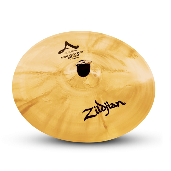 ZILDJIAN A20583 17` A` CUSTOM PROJECTION CRASH