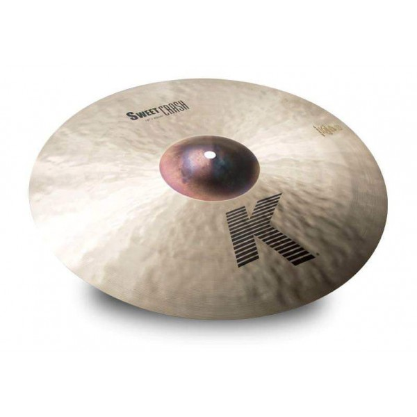 ZILDJIAN K0704 18` K Sweet Crash