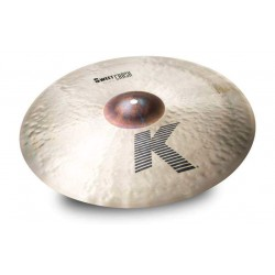 ZILDJIAN K0703 17` K Sweet Crash