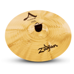 ZILDJIAN A20525 14` A` CUSTOM CRASH