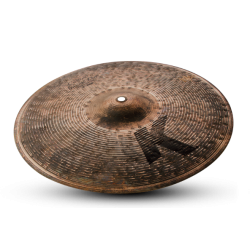 ZILDJIAN K1410 14` K CUSTOM SPECIAL DRY HI HAT BOTTOM