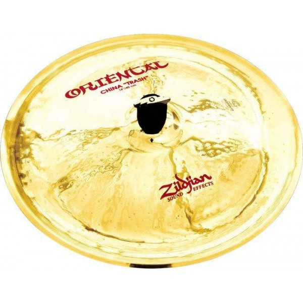 ZILDJIAN A0616 16` ORIENTAL CHINA TRASH