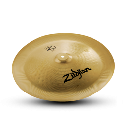 ZILDJIAN PLZ18CH 18` PLANET Z CHINA