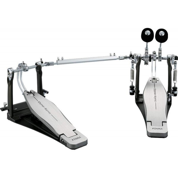 TAMA HPDS1TW DYNA-SYNC SERIES TWIN PEDAL