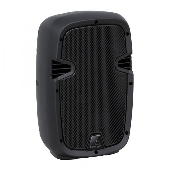 Активные акустические системы BEHRINGER PK108A - 1