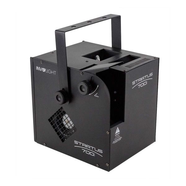 Генераторы дыма INVOLIGHT STRATUS700DMX - 1