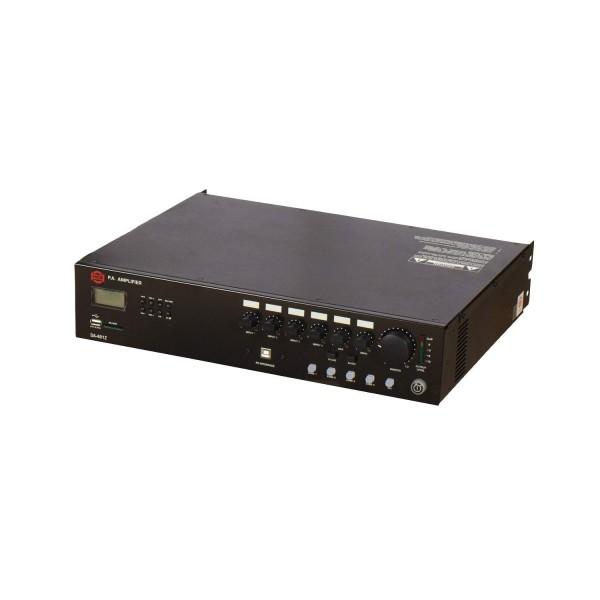 Трансляционные усилители мощности SHOW DA-481Z - 1
