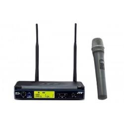 Радиосистемы c микрофоном JTS IN164R/IN264TH - 1