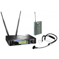 Радиосистемы с передатчиком JTS US-1000D/PT-990B+CX-504 - 1