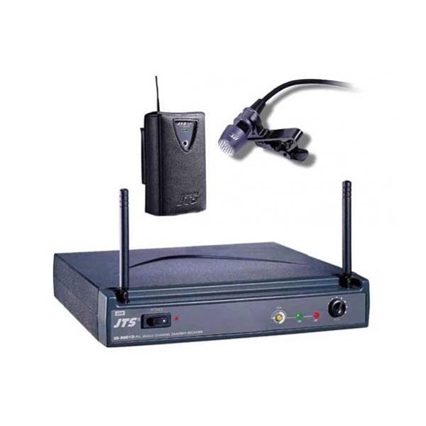 JTS US-8001D/PT-850B+CM-501