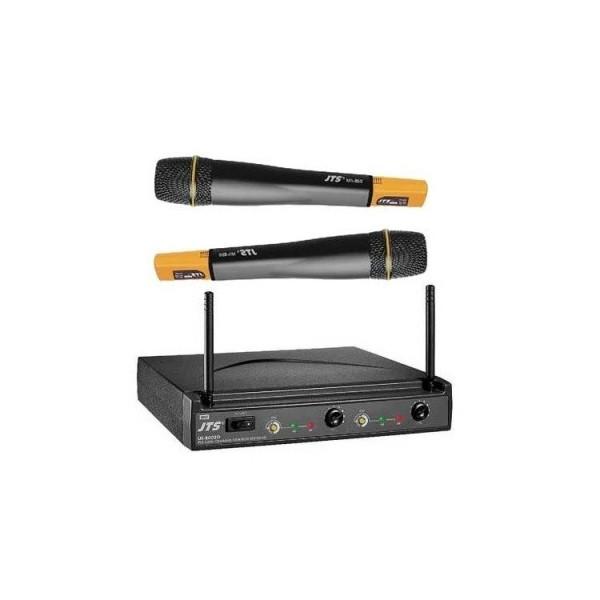JTS US-8002DB/PT-850Bmi*2+GC-80
