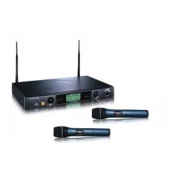Радиосистемы c микрофоном JTS US-9030DC Pro/Mh-8000x2 - 1