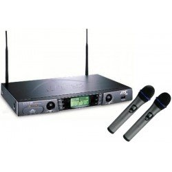 JTS US-903DC Pro/MH-8800G*2