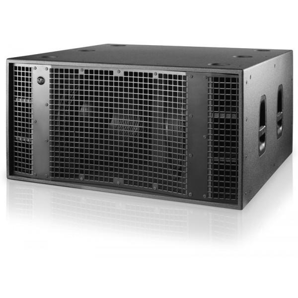 Акустические системы линейного массива DAS Audio UX-221A - 1