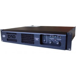 DAS Audio D-10