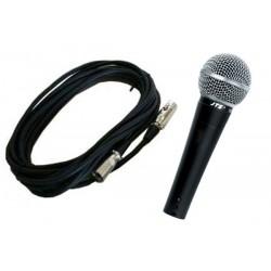 Вокальные микрофоны JTS PDM-1 - 1
