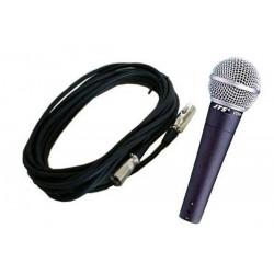 Вокальные микрофоны JTS PDM-3 - 1