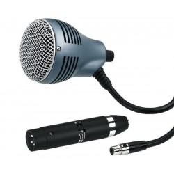Инструментальные микрофоны JTS CX-520/MA-500 - 1