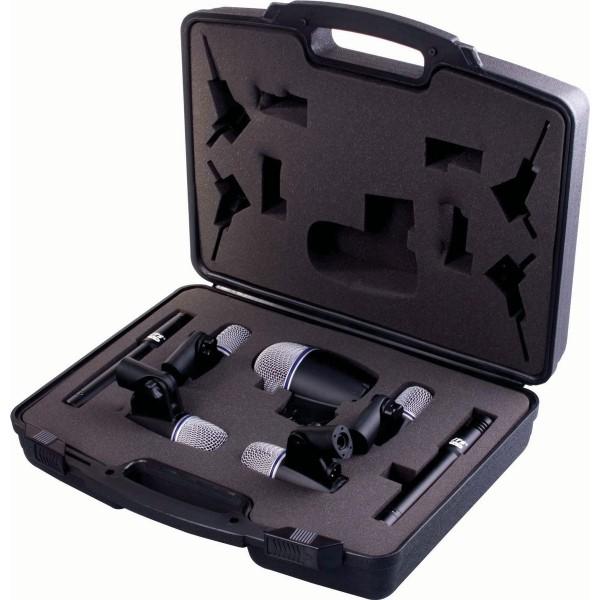 Инструментальные микрофоны JTS TXB-7M - 1