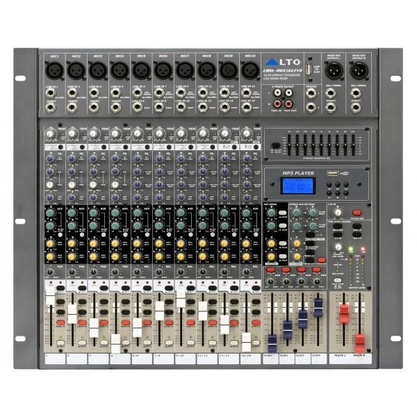 Alto Lynx-Mix164EVO
