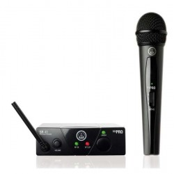 AKG WMS40 Mini Vocal Set BD ISM3