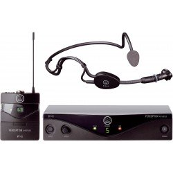 AKG Perception Wireless 45 Sports Set BD A (530-560)