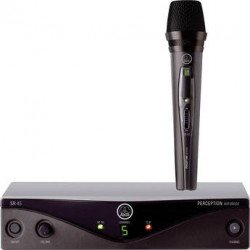 AKG Perception Wireless 45 Vocal Set BD A (530-560)