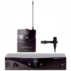 AKG Perception Wireless 45 Pres Set BD A (530-560)