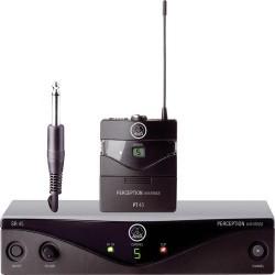 AKG Perception Wireless 45 Instr Set BD A (530-560)