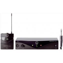 AKG Perception Wireless 45 Instr Set BD U2 (614-634)