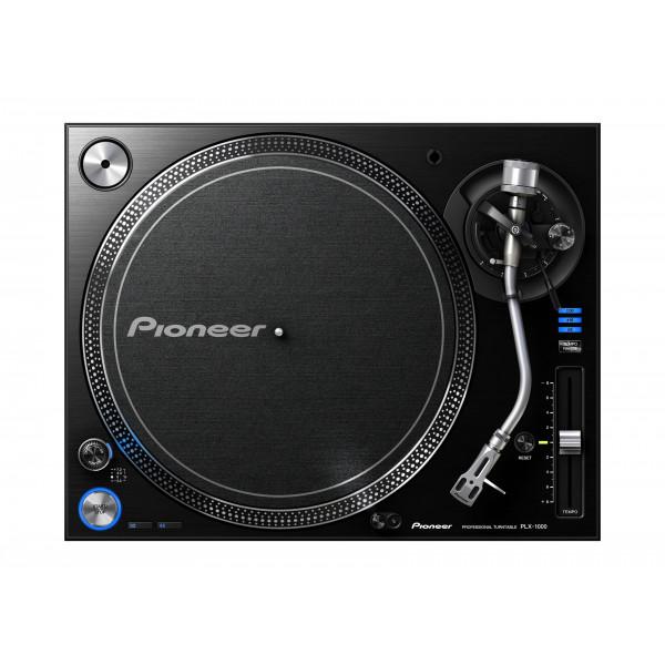 DJ проигрыватели Pioneer PLX-1000 - 1