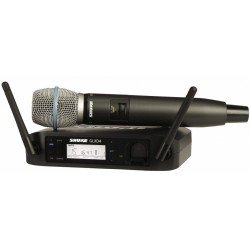 Shure GLXD24E/B87A Z2 2.4 GHz