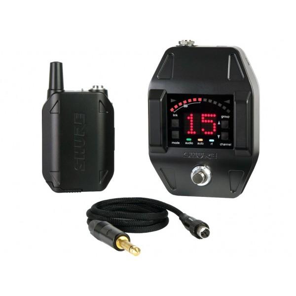 Shure GLXD16E Z2 2.4 GHz
