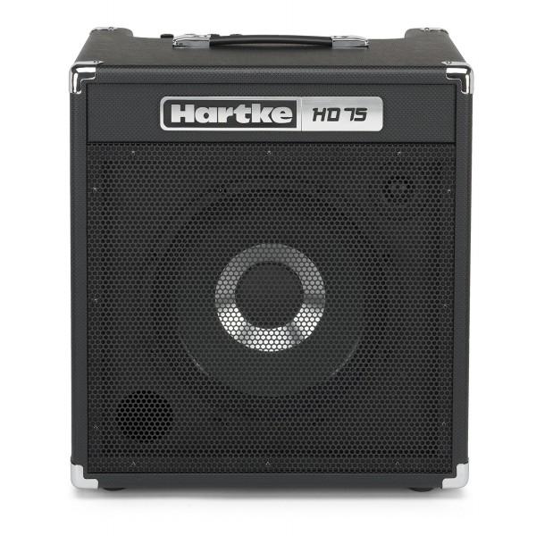 Гитарные комбоусилители Hartke EHMHD75230 - 1