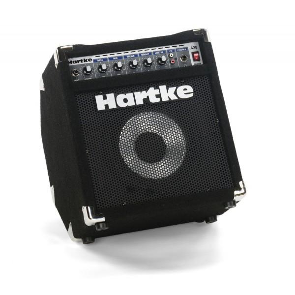 Гитарные комбоусилители Hartke EHMA25230 - 1