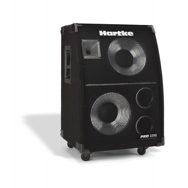 Гитарные кабинеты Hartke HCP2200 - 1