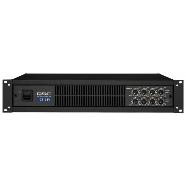Усилители звука QSC CX108V - 1