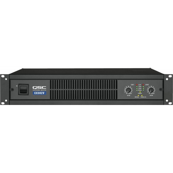 Усилители звука QSC CX302V - 1