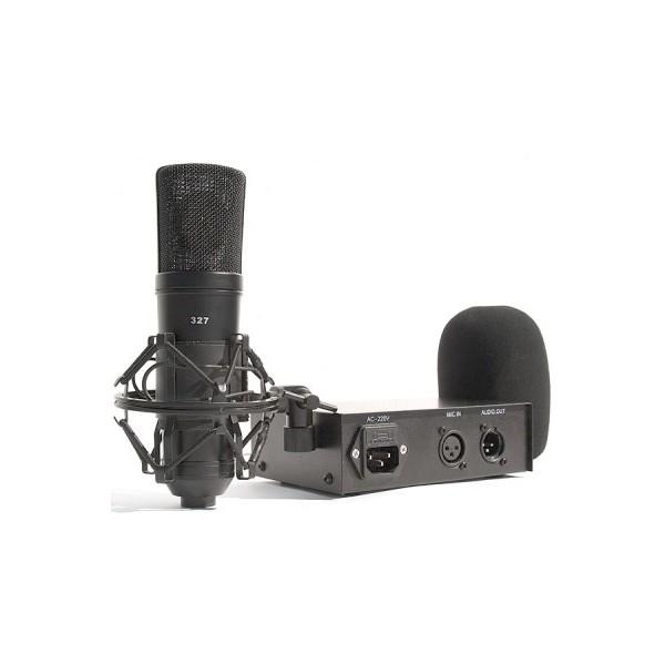 Arthur Forty PSC AF-327 Black