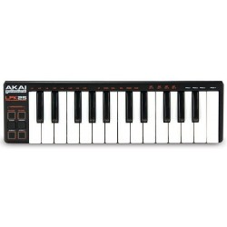 Akai LPK25 Laptop Performance Keyboard