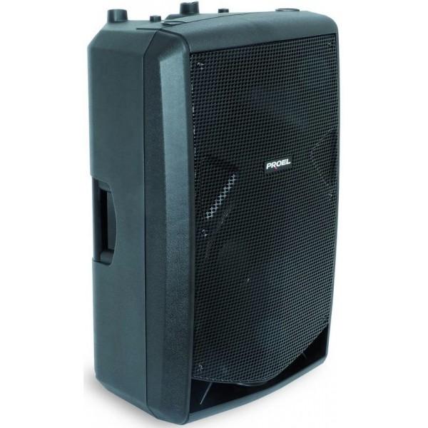Активные акустические системы Proel FLASH15A - 1